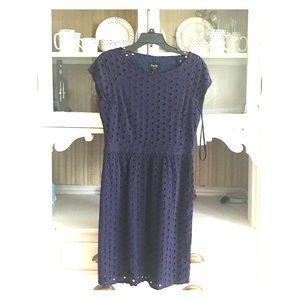 Laundry size 6 dress