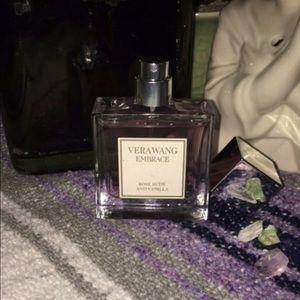 Vera Wang embrace fragrance