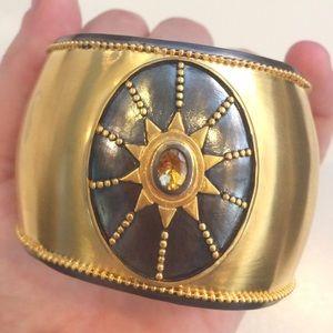 Satya Jewelry Jewelry - Satya Solstice cuff