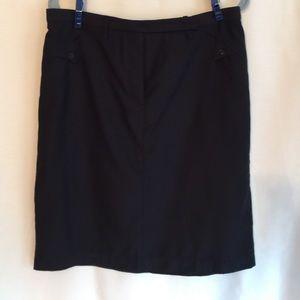 CJ Banks Skirt