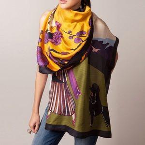 Ananda Design Accessories - ❗️HOLD!❗️2-Silk Cherry Blossom Wraps