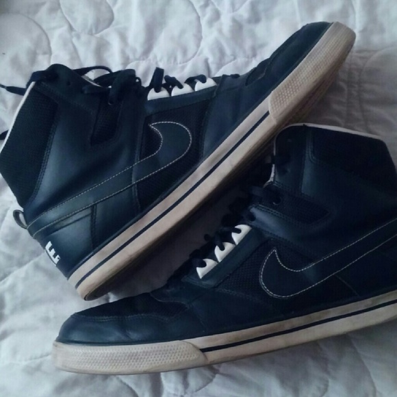 size 15 high tops