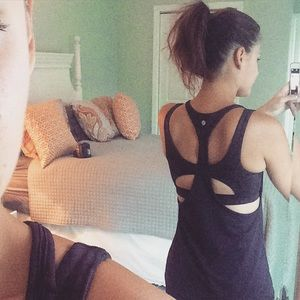 lululemon athletica Tops - lululemon all sport tank