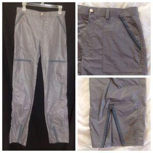 women s vintage parachute pants on poshmark