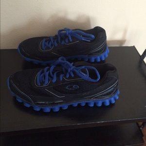 16e4ee385e34f2 Champion Shoes - Men s C9 Tennis Shoes