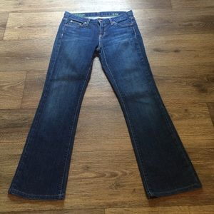 J. Crew Denim - J. Crew Boot Cut Jeans