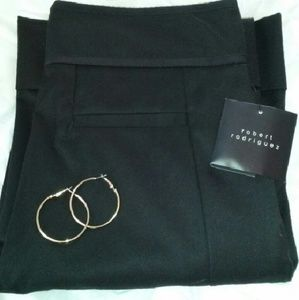 NWT Robert Rodriguez Dress Pants