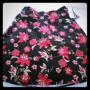 Dresses & Skirts - New Floral Skirt