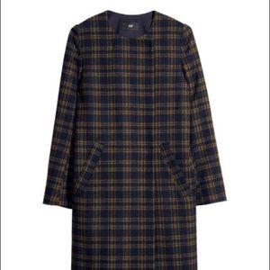 hm-moden Jackets & Blazers - HM Wool Coat