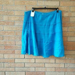 """Allen Allen Dresses & Skirts - """"New"""" Nordstrom Allen Allen skirt"""