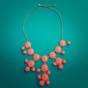 Ily couture Jewelry - Bauble Necklace