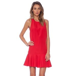 Revolve Clothing, Keepsake Better Off Alone Dress