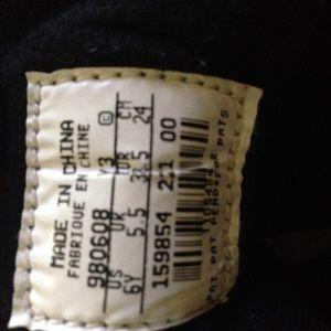 09afc0fb595 BOYS ACG Nike Hiking Boots Sz 6y 6 y