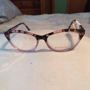 c79e4774b21d BCBGMaxAzria Accessories - Bcbg eyeglasses