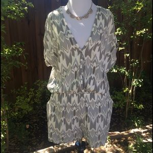 Cleobella Dresses & Skirts - Cleobella Jumper Size Small