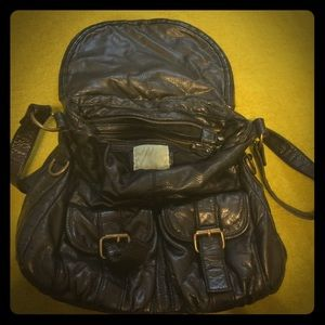 83 Off Urban Outfitters Handbags Urban Outfitters Black