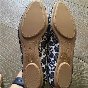 a9794ec9010f J. Crew Shoes | Brand New Never Worn Leopard Smoking Slippers | Poshmark
