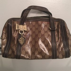 LIMITED EDITION GUCCI Bag from 2010