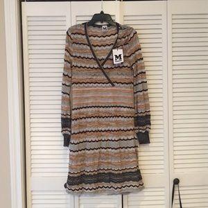 M by Missoni Dresses & Skirts - Missoni Women's Dress - size 48 (US size 12)