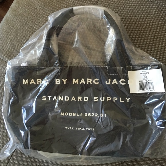 5435c296b88a 🎉🎉Marc by Marc Jacobs Standard Supply Tote Bag