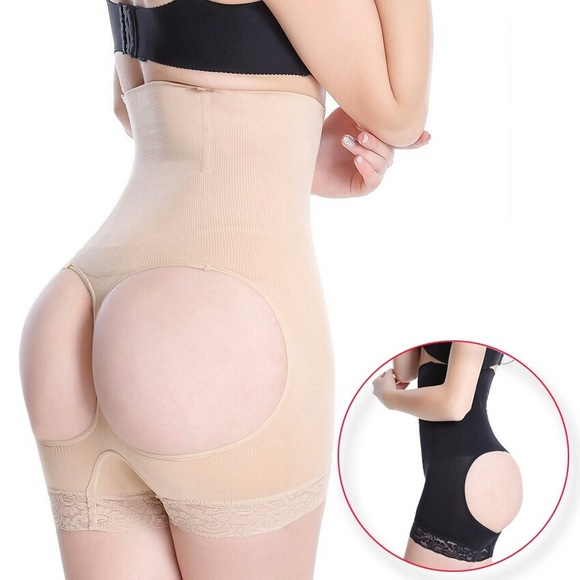 180676546d butt lifter with tummy control enhancer Shapers