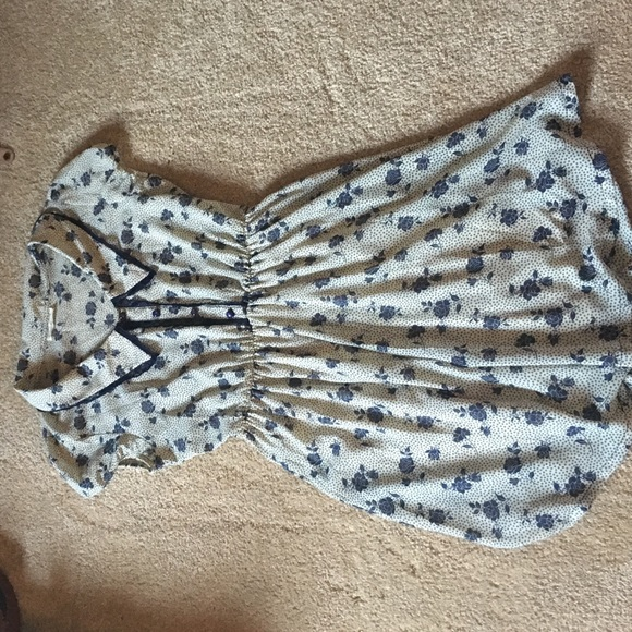 Audrey 3 1 lace dress collars