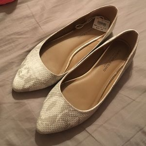 Christian Siriano Shoes - NWT Christian Siriano for Payless