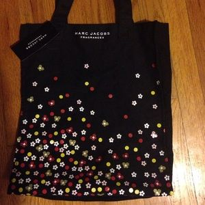 Marc Jacobs Handbags - Canvas tote