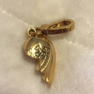 Juicy Couture Broken Heart (Left side)