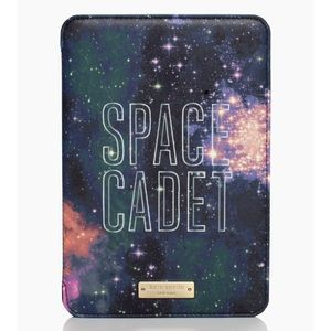 kate spade Accessories - Kate Spade iPad Air Space Cadet Case