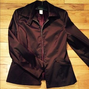 Brown Jacket/Blazer