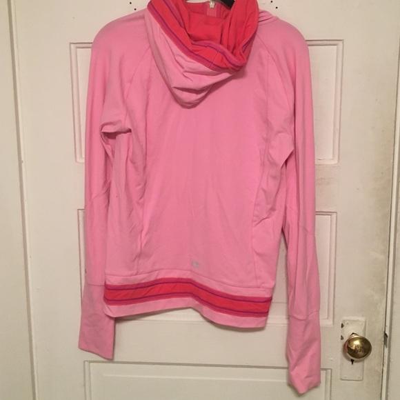 ALO Yoga - Alo small pink yoga jacket from Riley's closet on Poshmark