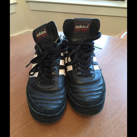 0d7c3a2d1 Adidas Other - Adidas Mundial Goal Indoor soccer shoes