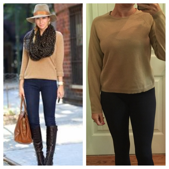 85% off Lord & Taylor Sweaters - Lord and Taylor cashmere sweater ...