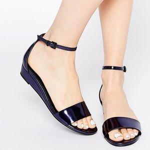 NIB ASOS Sandals