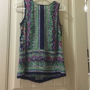 Lilly Pulitzer tank top 