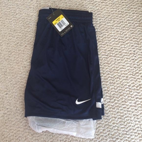 Nike Shorts Womens Hertha Knit 4 Poshmark