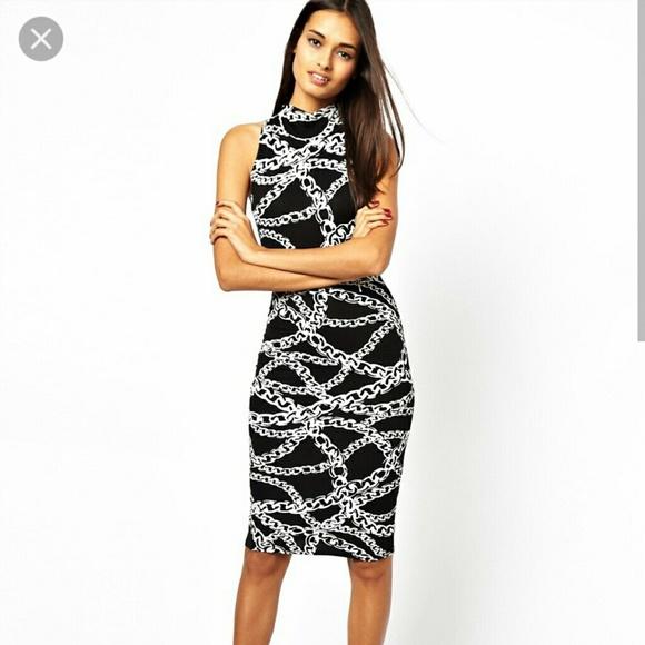 99beb30ea8c0c ASOS Dresses | Club L Midi Dress | Poshmark