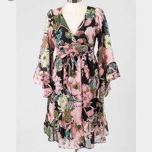 Shelby and palmer Dresses & Skirts - Floral summer and spring dress