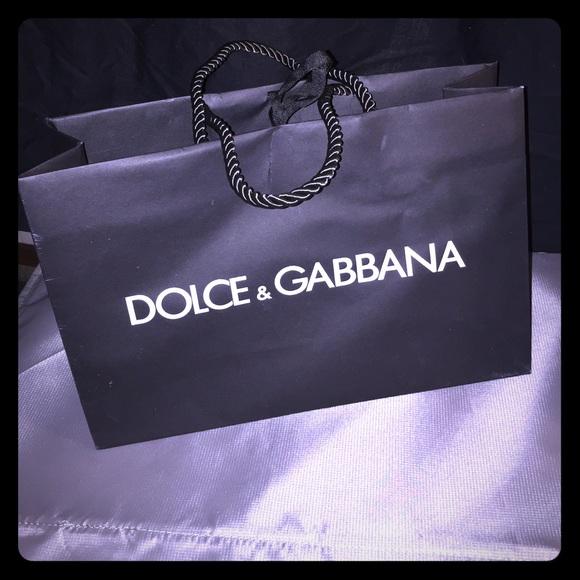 Dolce   Gabbana Accessories  25e772fa5c3bc