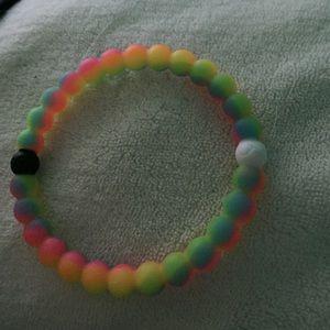 Lokai Neon LOKAI Bracelet from Noel s closet on Poshmark #2: s f6d64bc84fc0038f1