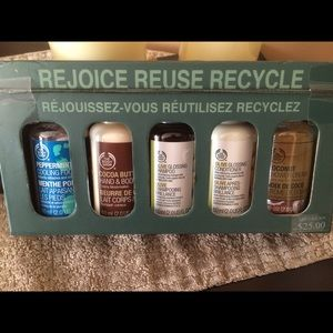 The Body Shop Collection