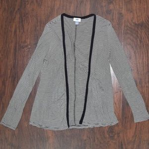 Old Navy Open Cardigan