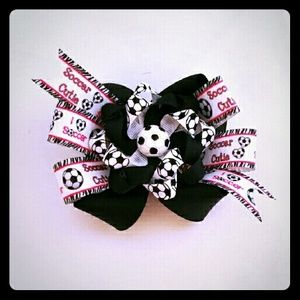 Accessories - 3 in 1 Detachable Soccer Bow