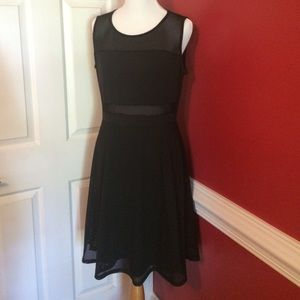 torrid Dresses & Skirts - Torrid- Size 0 Black sleeveless dress