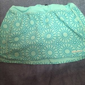 Patagonia Active Skirt (with built in shorts)