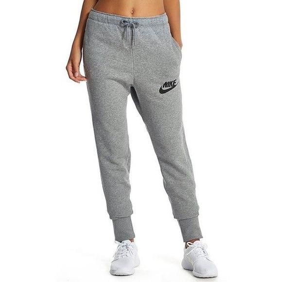 553c22d20 Nike Pants   Womens Rally Plus Jogger   Poshmark