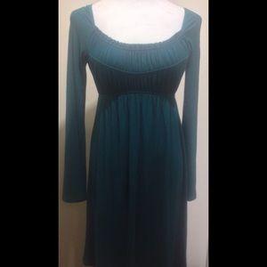 Lush Dresses & Skirts - Lush Boho Princess Long-Sleeve Dress - Size S