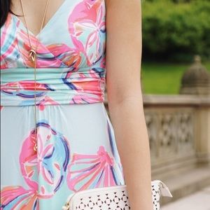 Lilly Pulitzer Dresses - Brand New Lilly Pulitzer Sloane Maxi Dress