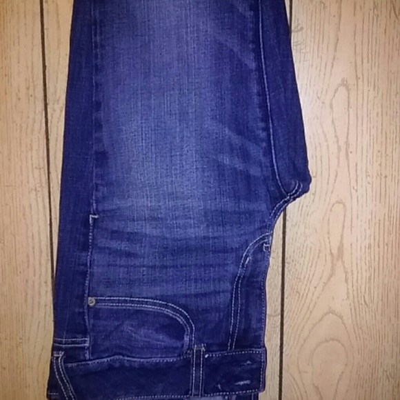 49% off American Eagle Outfitters Denim - American Eagle Outfitters Boot Cut Bottom Jeans from ...